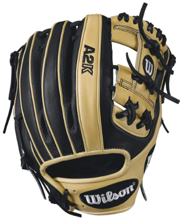 Wilson A2K 1788 Review