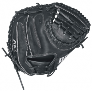 Wilson A1K Glove Review