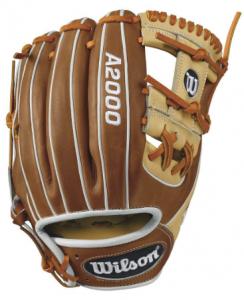Wilson A1K Glove Reviews