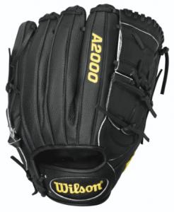 Wilson CK22 A2000 Review