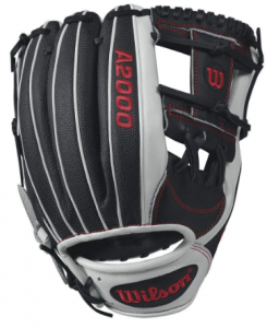 2017 Wilson A2000 Superskin Review