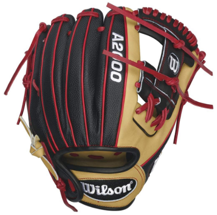 Wilson A2000 DP15 Superskin Review