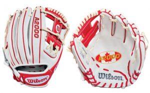 Wilson World Baseball Classic Gloves - Canada