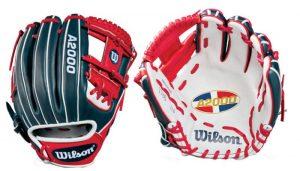 Wilson World Baseball Classic Gloves - DR