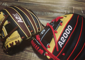 Wilson A2000 RC22 GM Review