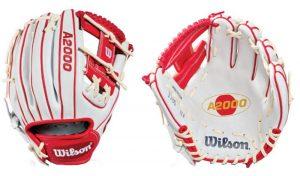 Wilson World Baseball Classic Gloves - Japan