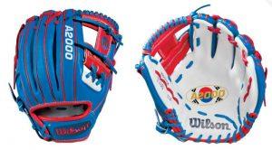Wilson World Baseball Classic Gloves - korea
