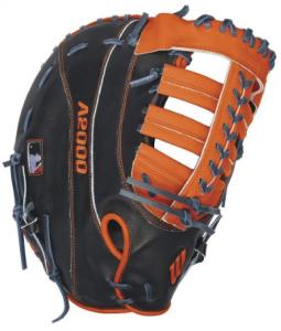 Wilson MC24 Glove Review