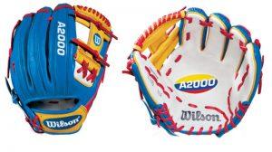 Wilson World Baseball Classic Gloves