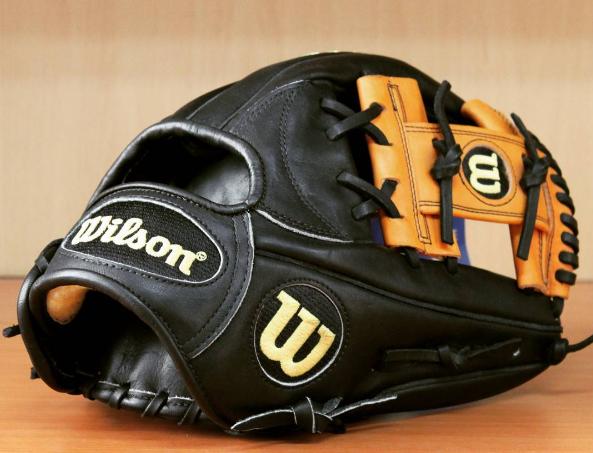 Wilson 1787 Wilson Glove Review