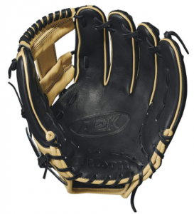 Wilson 1787 Baseball Glove Review