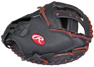 Rawlings Gamer Glove Reviews