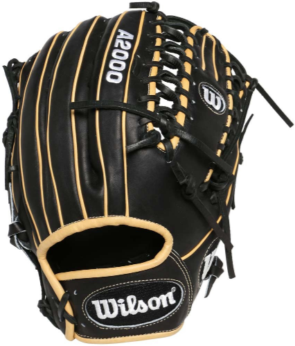 Wilson A2000 Glove Reviews