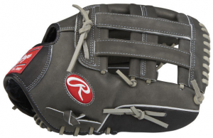 Bryce Harper's Glove Review