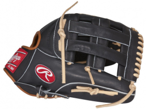 Rawlings 13-inch outfield Glove Review